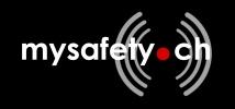 Logo_My Safety_weiss